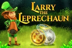 Larry the Leprechan
